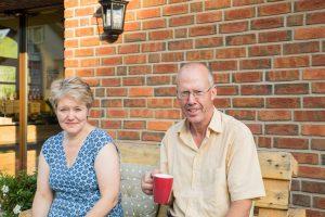 Gemüsehof Wilms - Inhaber Herbert & Marita