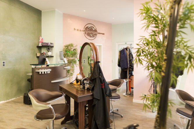 Friseur-Salon Headlounge-Duesseldorf