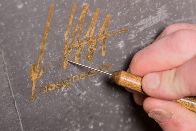 Signatur Kunstwandwerke