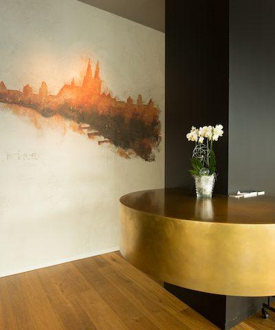 Zu Gast in Köln im Restaurant Maximilian Lorenz