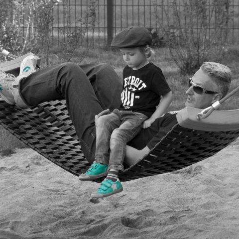 Private Shooting - Vater&Sohn