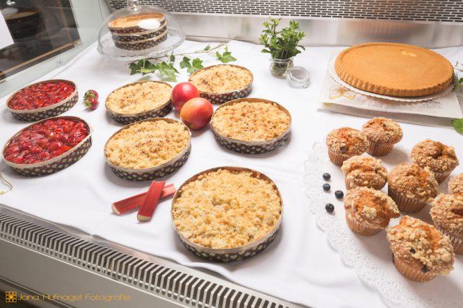 Gemüsehof Wilms - Frischer Kuchen im Hofladen