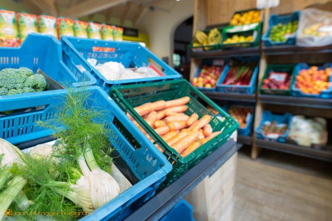 Gemüsehof Wilms Hofladen Frisches Gemüse der Saison