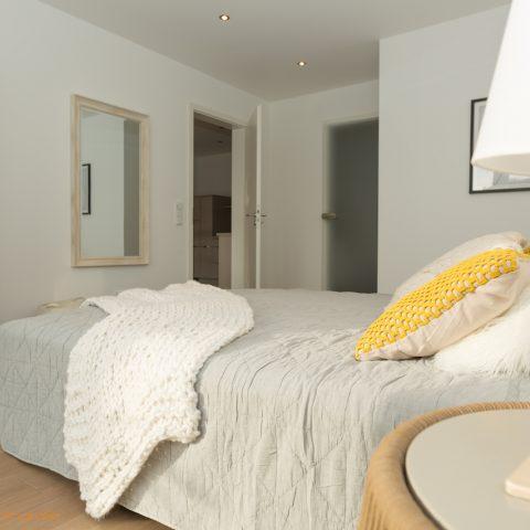 Interieur-Fotografie - Schlafzimmer