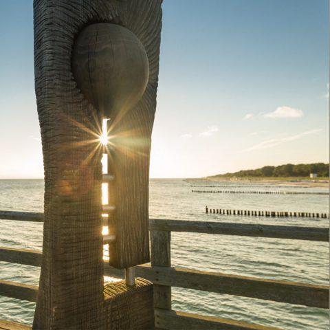 Storytelling Zingst Seebrücke