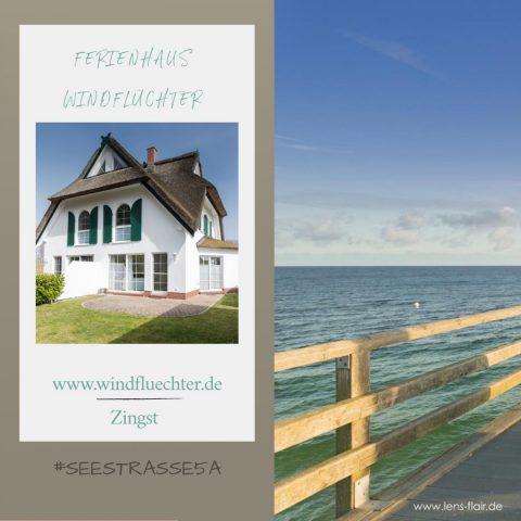 Storytelling Ferienhaus Windflüchter
